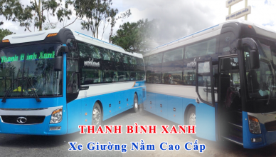 bus to dalat from sai gon