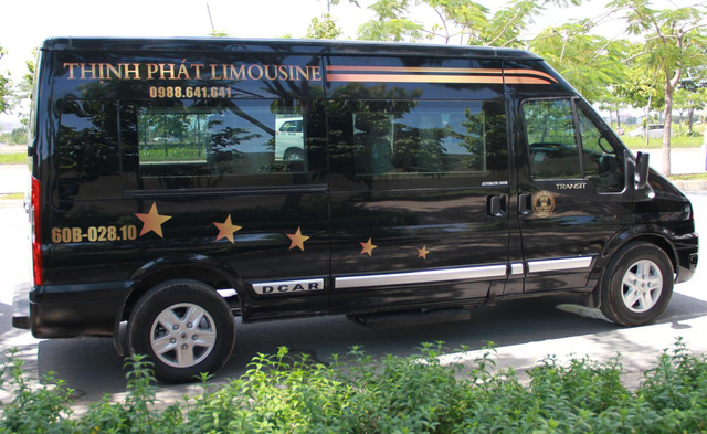 Thinh Phat Limousine overview
