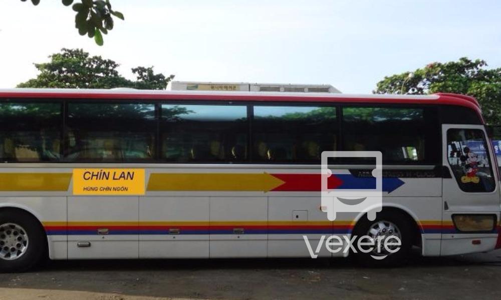 Xe 9 Lan - VeXeRe.com