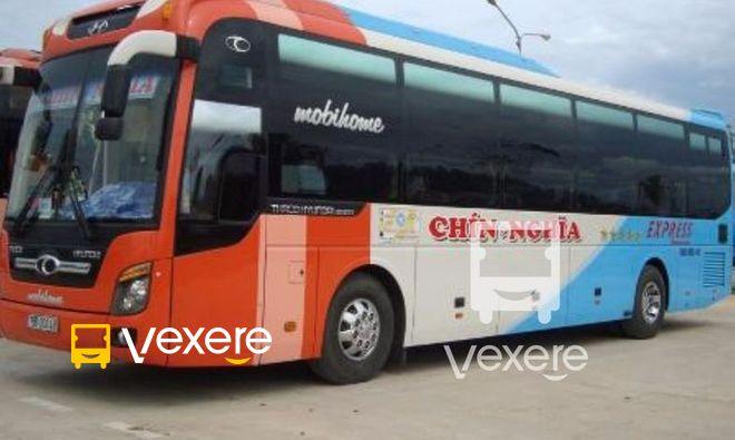Xe Chín Nghĩa – Giá vé, số điện thoại, lịch trình | VeXeRe.com