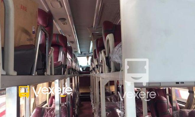 Địa chỉ, số điện thoại đặt vé xe Ngọc Ánh (Đà Nẵng) | VeXeRe.com