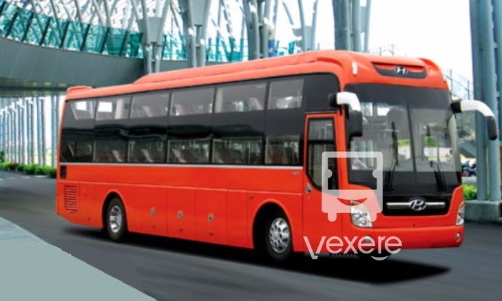 Ngọc Thuận  bus - VeXeRe.com