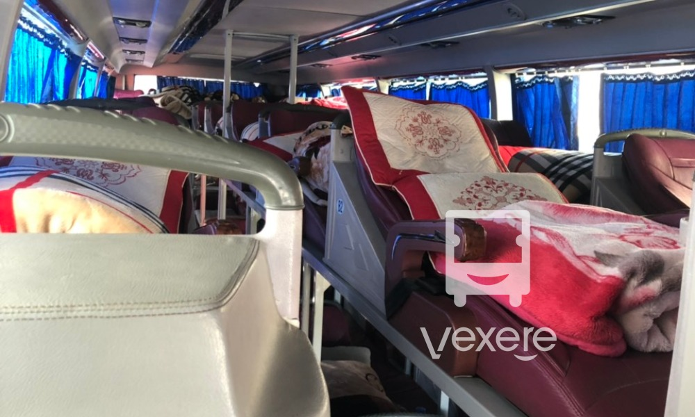 Xe Việt Anh - VeXeRe.com