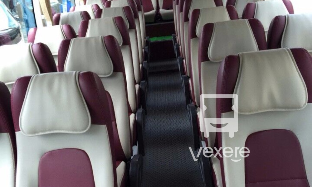 Thanh Lịch bus - VeXeRe.com