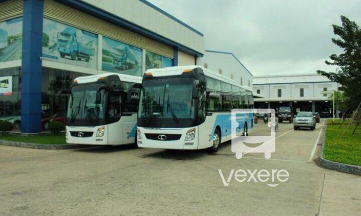 Xe Thuận Hiền - VeXeRe.com