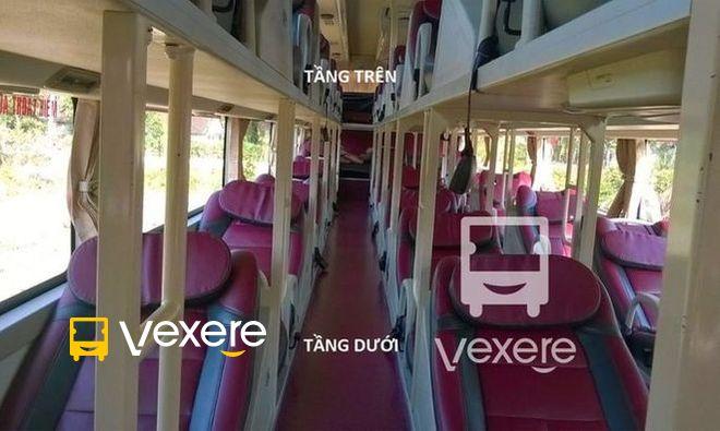 Xe Đồng Khởi – Giá vé, số điện thoại, lịch trình | VeXeRe.com