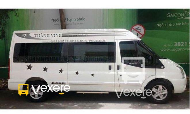 Xe Thành Vinh (Vũng Tàu) – Giá vé, số điện thoại, lịch trình | VeXeRe.com