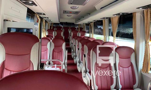 Xe Mỹ Hiền (Đà Lạt) - VeXeRe.com