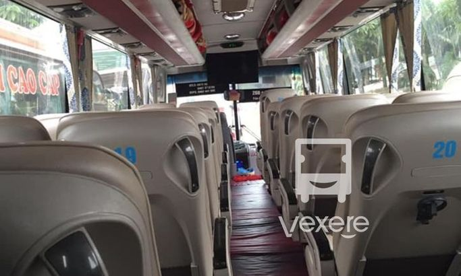 Image result for Xe khách đi Hòa Bình từ Hà Nội - Sơn Tới vexere