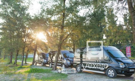 Xe Móng Cái Limousine - VeXeRe.com