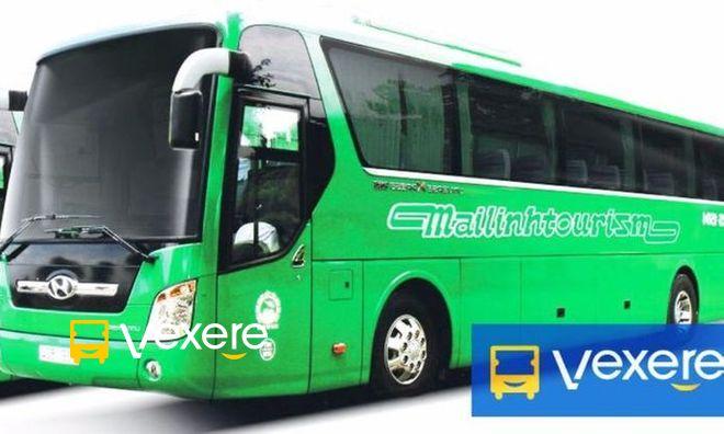 Xe Mai Linh – Giá vé, số điện thoại, lịch trình | VeXeRe.com