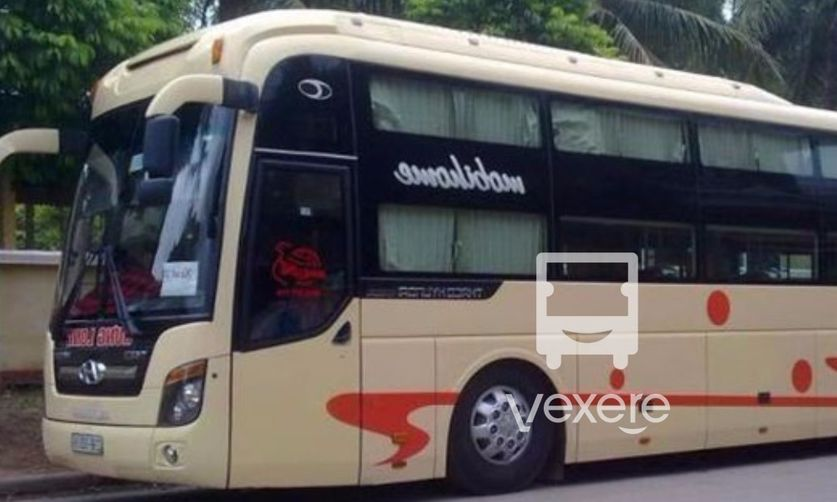 Hưng Long bus - VeXeRe.com