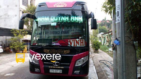 Giường nằm 46 chỗ Nam Quỳnh Anh