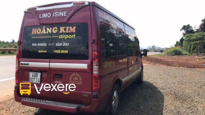 Hãng xe Hoàng Kim