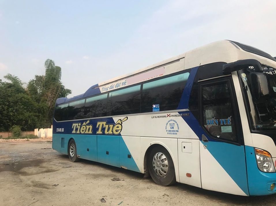 Xe Tiến Tuế undefined